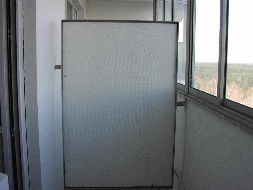 Балконные перегородки. - дизайнерские решения - каталог стат.