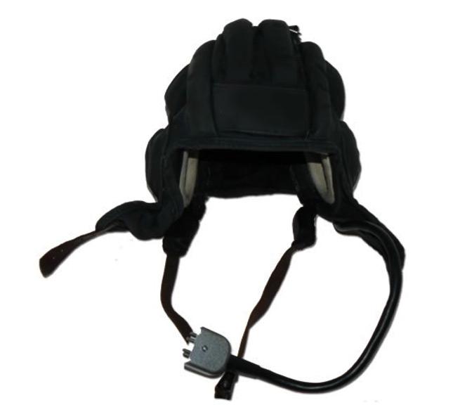 Шлем танкиста Танковый шлемофон купить цена грн.