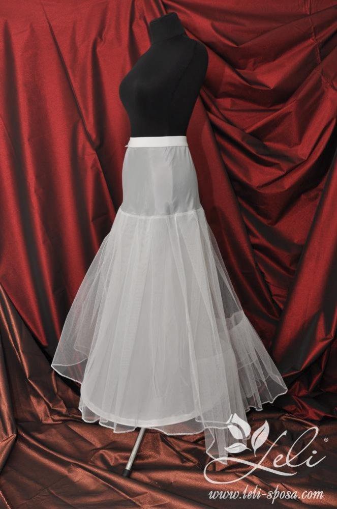 Подъюбник под свадебное платье купить