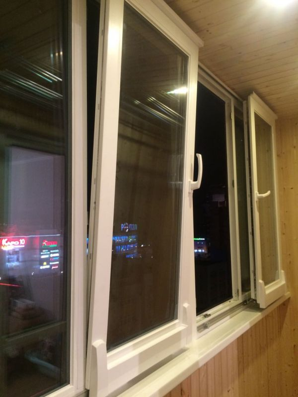 Окна, остекление балконов и лоджий - щитниково, сайт жителей.