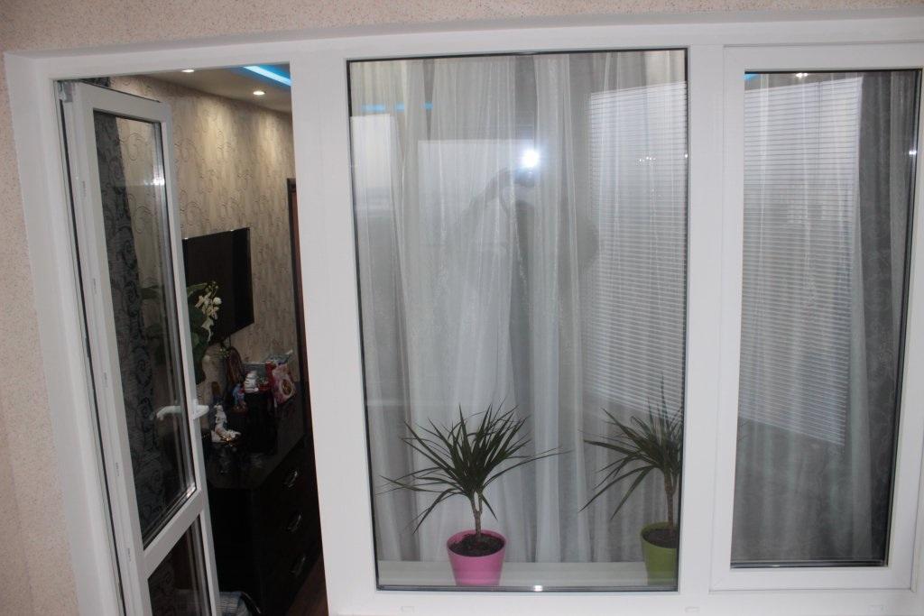 Стандартные окна, менять или оставить? - щитниково, сайт жит.