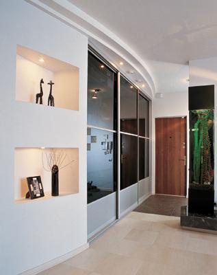 Дизайн потолков в спальню фото